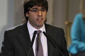"""Bossio manifestó que serán """"rigurosos"""" en aplicar los controles a los beneficiarios"""