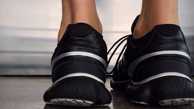 Las zapatillas son el principal elemento del armario del corredor de trail running