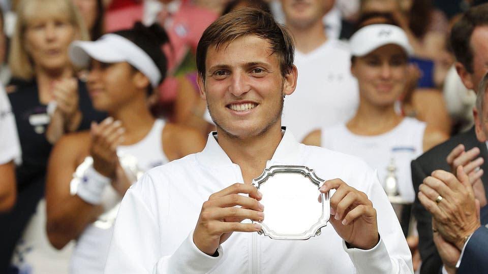 Geller, el argentino que fue campeón