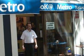 Un bar de Sevilla prohíbe la entrada a los argentinos