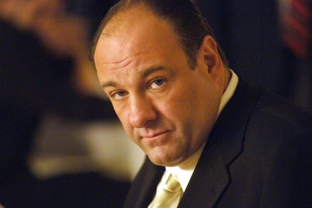 James Gandolfini, Tony Soprano, un actor y un personaje que dejaron huellas.