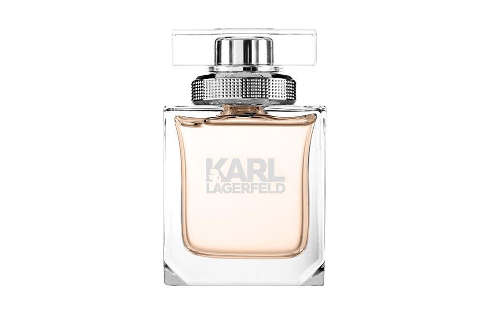 Karl Lagerfeld Woman EDP ($950 x 85 ml).