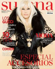 Revista 83 - Abril 2015
