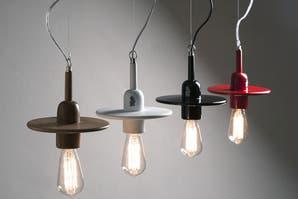 Los diseños de lámparas más novedosos