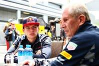 Red Bull decidió relegar al ruso Daniil Kvyat a su segundo equipo