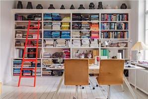 7 propuestas para renovar tu espacio de trabajo