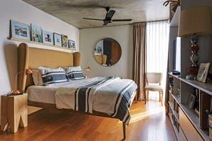 6 cuartos decorados con estilo