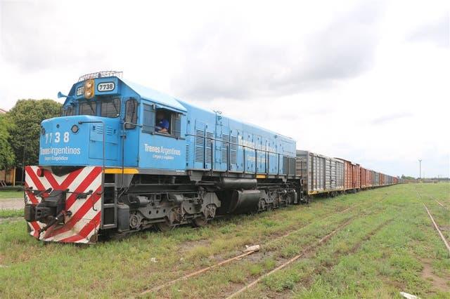 Uno de los mitos por derribar: la carga general no necesita viajar en tren