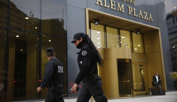 Justicia argentina allana oficinas de Odebrecht por caso de sobornos