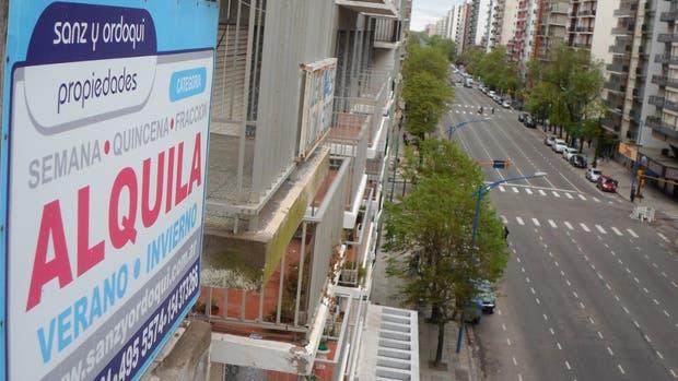 Aprobaron la reforma de ley de alquileres en Buenos Aires