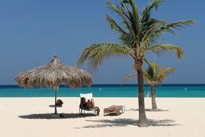 Aruba: una isla feliz para visitar en plan wellness