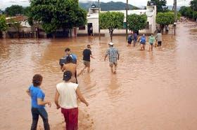 Hasta ayer había 1650 evacuados