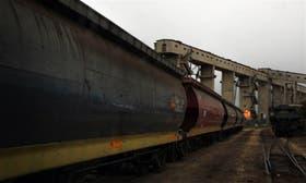 El ferrocarril de cargas tiene un enorme déficit en el país