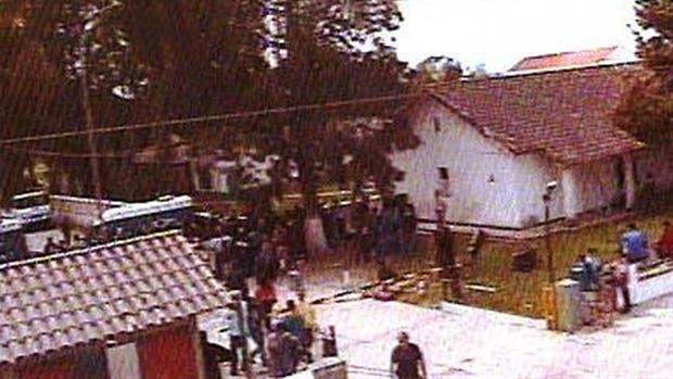 En el incendio murieron 33 detenidos del penal de Magdalena