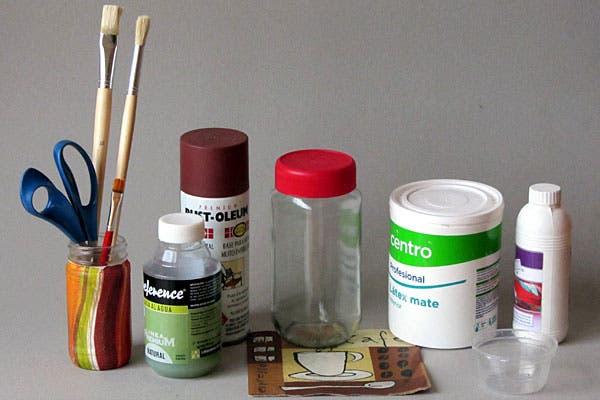 Cómo decorar frascos   revista ohlalÁ!   revista ohlalá!