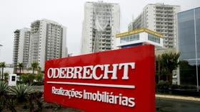 Odebrecht se iría del país