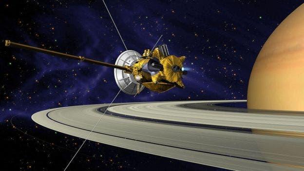 La sonda se destruirá en la atmósfera el 15 de septiembre