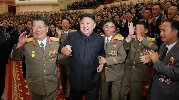 """La tensión con el gobierno de Kim Jong-un sigue su camino pero Estados Unidos admitió que no están """"en una situación totalmente negra"""""""