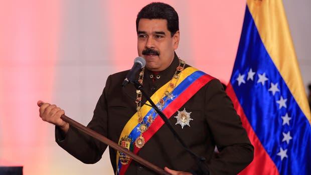 """Nicolás Maduro ignoró la consulta popular de la oposición y dijo: """"Un lindo amanecer se acerca"""""""