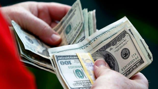 El dolar en el 2016