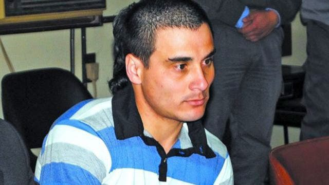 El principal sospechoso, Sebastián Wagner
