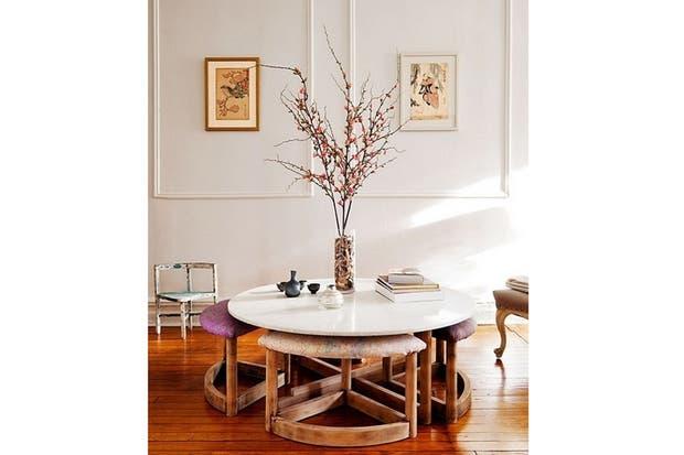 Centros de mesa para el comedor - Mesas de comedor originales ...