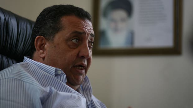 Luis D''Elía