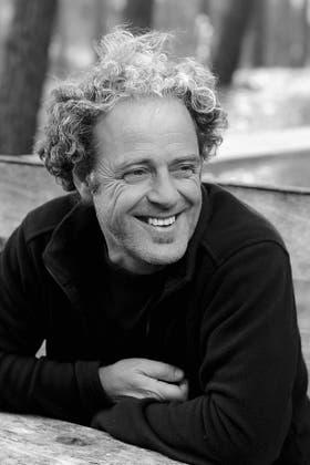 Juan Forn, escritor y editor