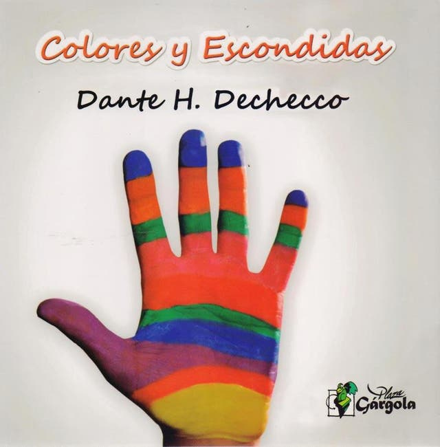 Colores y Escondidas