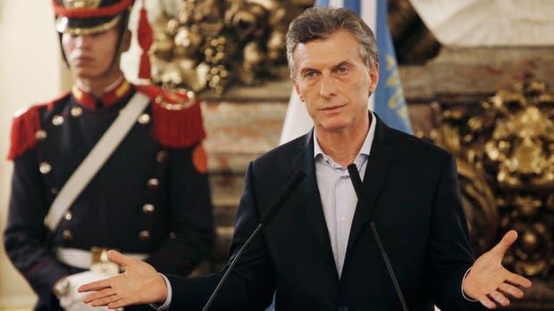 Los traspiés de Mauricio Macri en la Casa Rosada