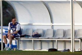 """Ribery obsesionado con encontrar el """"traidor"""" del plantel francés"""