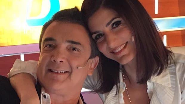 El video del casamiento por Iglesia de Nito Artaza y Cecilia Milone