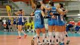Fotos de Sudamericano de Voleibol