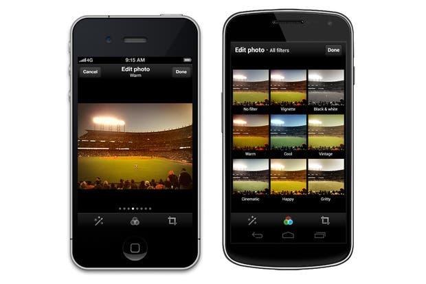 Los flamantes filtros de Twitter, que buscan competir con las prestaciones de Instagram, estarán disponible para los usuarios del iPhone y los teléfonos con Android