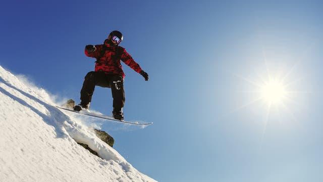 Las grandes nevadas recientes prometen una temporada espectacular en los centros de ski