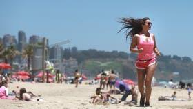 En Chile se esperan más de dos millones de turistas argentinos durante el verano