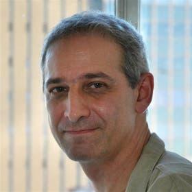 """""""La palabra independiente es siempre problemática"""", dice Wolf, que dirige el Bafici desde 2007"""