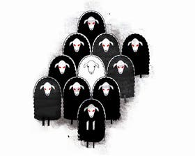 Ilustración: Melisa Suarez