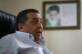 Jorge Lanata denunció que Luis D´Elía tiene una empresa que es proveedora del Estado