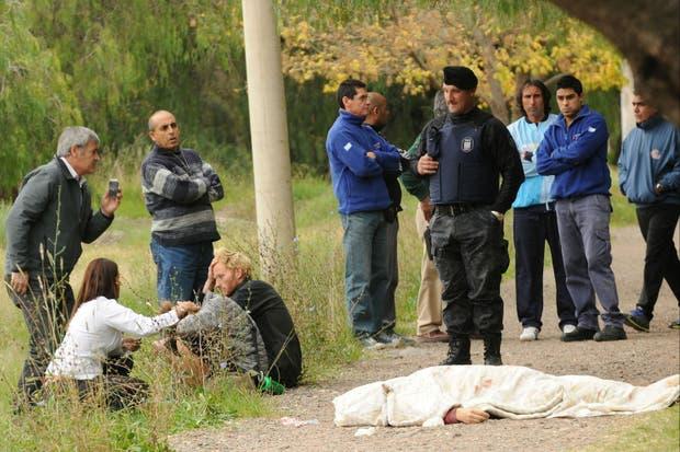 Los amigos del turista, consternados por su muerte