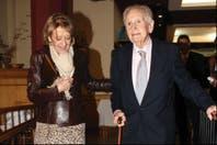 Tras una breve internación, el padre de Máxima Zorreguieta recibió el alta médica