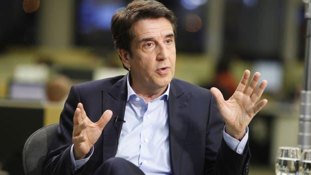 El Presidente del Banco Nación, Carlos Melconian anunció los créditos para jubilados