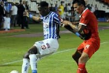 Un golazo de Denis no le alcanzó a Independiente, que empató ante Godoy Cruz en Mendoza