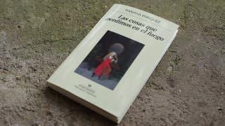 Un libro en 1 minuto: Las cosas que perdimos en el fuego