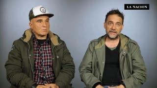 La entrevista completa a Vicentico y Sr. Flavio