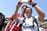 La final de la Champions League, en vivo: toda la previa, minuto a minuto