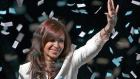 Procesan a ex funcionarios por los aportes a la campaña de Cristina Kirchner de 2007