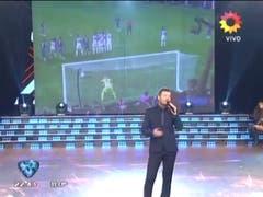 Las palabras de Marcelo Tinelli a Messi