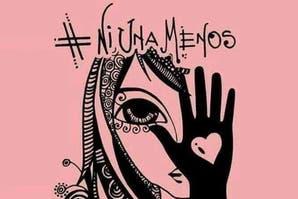 Los ilustradores se manifiestan contra la violencia de género