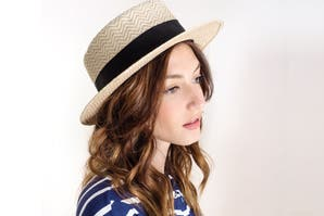 Temporada de sombreros